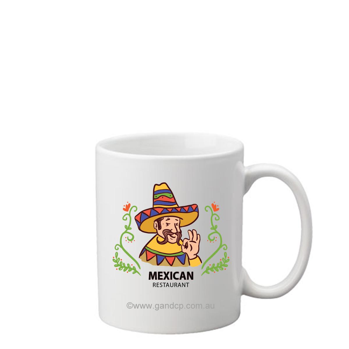 Ceramic Mug Printing